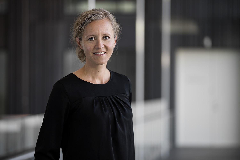 Tina N. Mathiassen