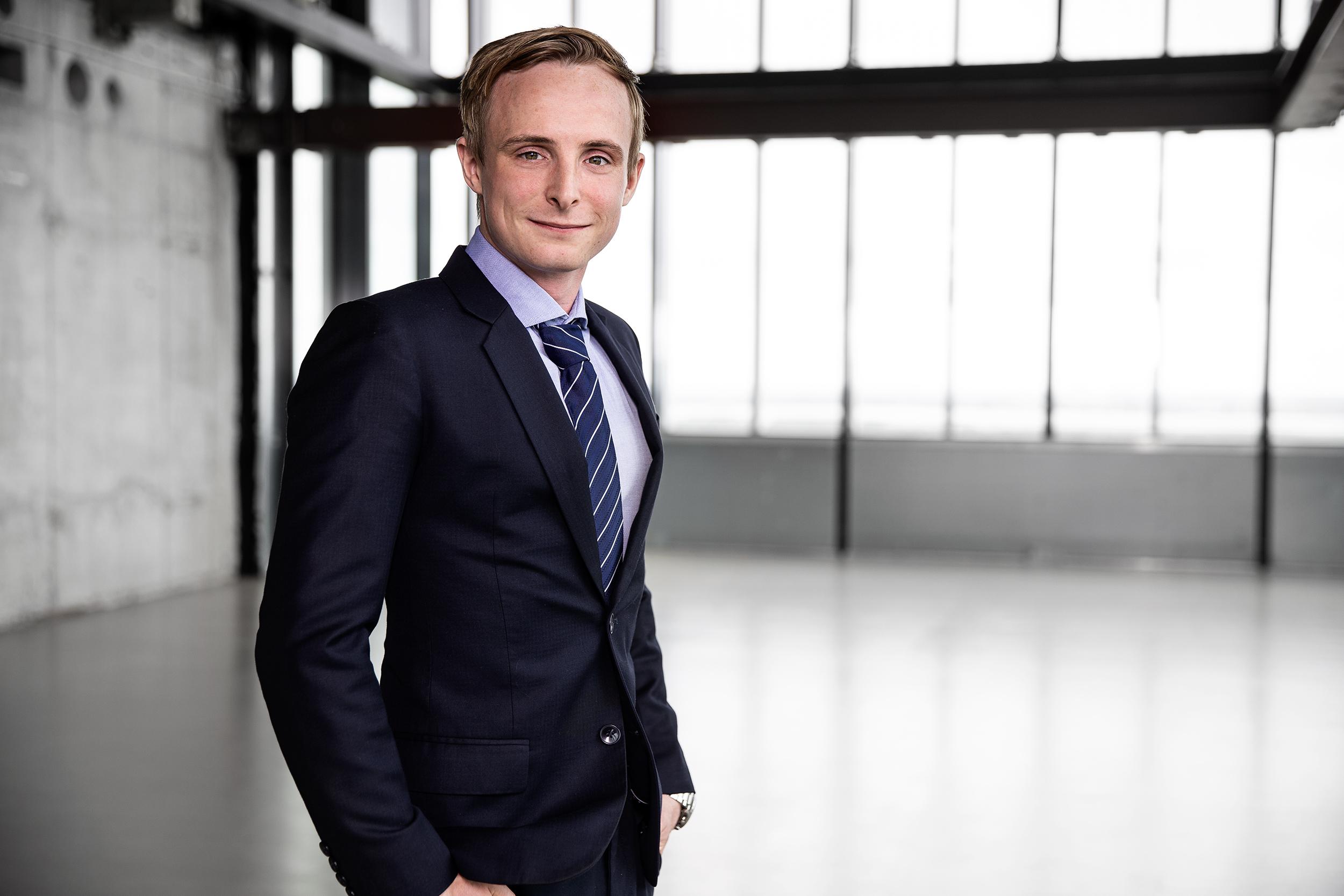 Morten Brygge Andersen