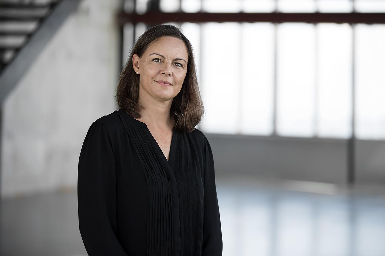 Camilla Horneman Haahr
