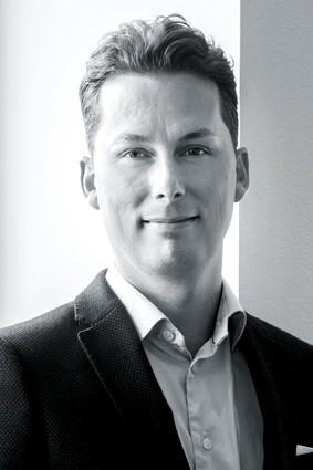 Ivan Eltoft Nielsen Hovedkontoret