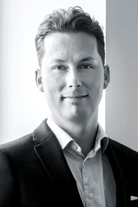 Ivan Eltoft Nielsen København & Frederiksberg