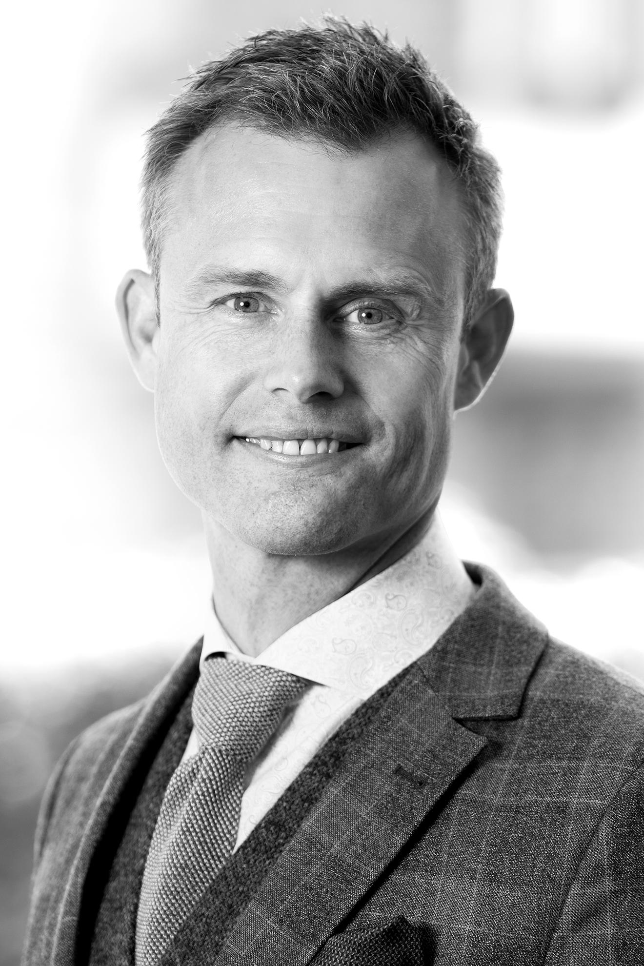 Ivan Eltoft Nielsen Nordsjælland