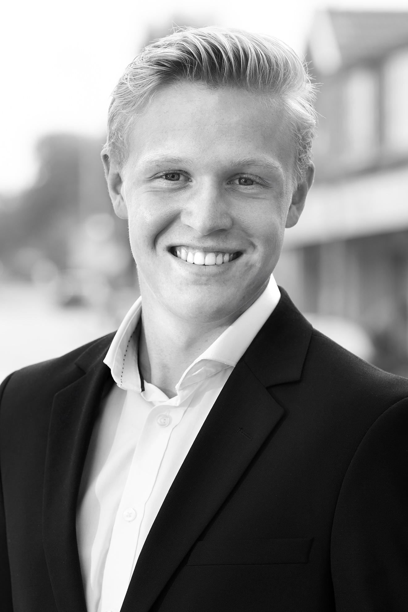 Ivan Eltoft Nielsen Odsherred