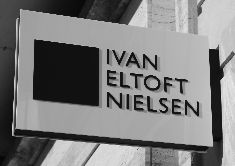 Ivan Eltoft Nielsen Rørvig