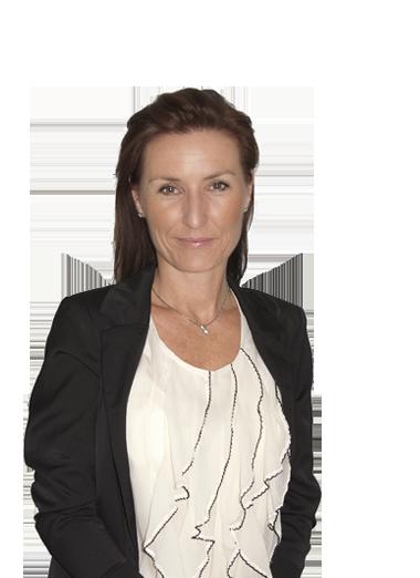 Lisbeth Sander NIelsen