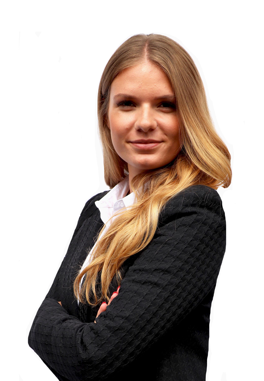 Maria Louise Jørgensen