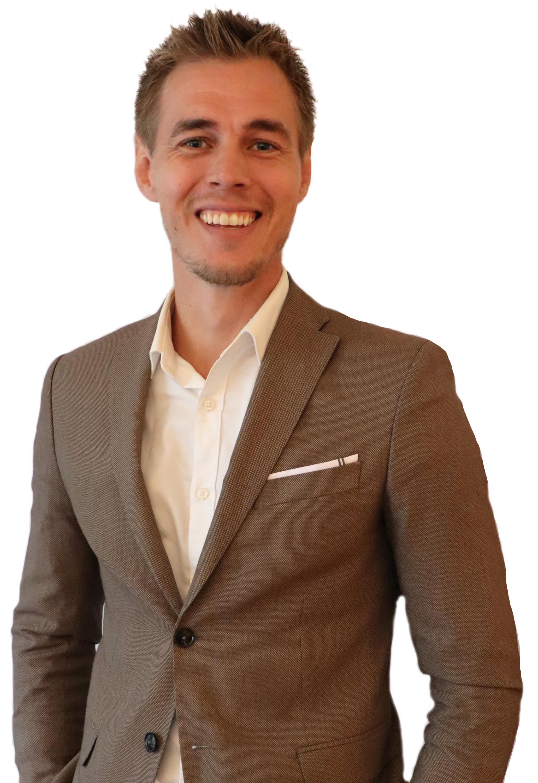 Phillip Pedersen