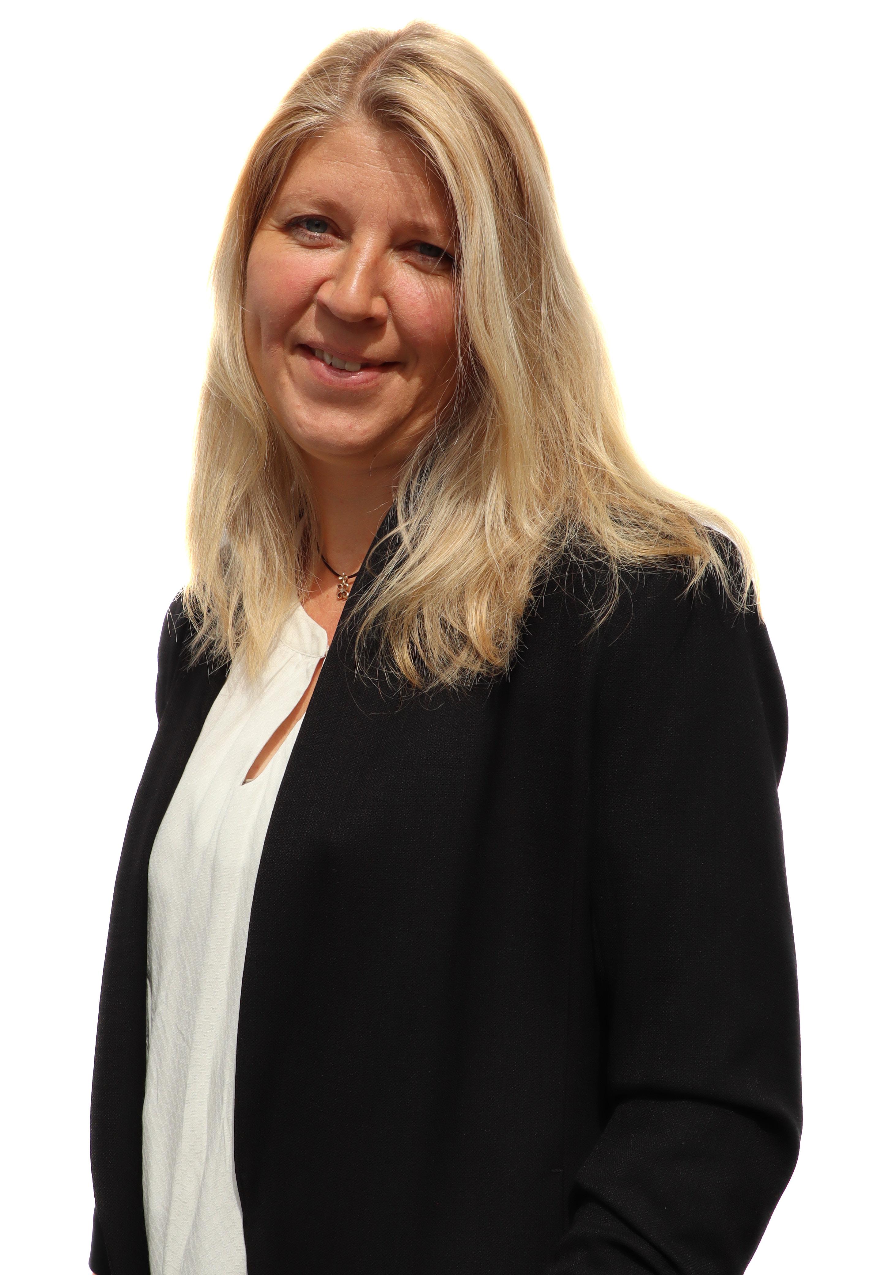 Annette Wass Nielsen