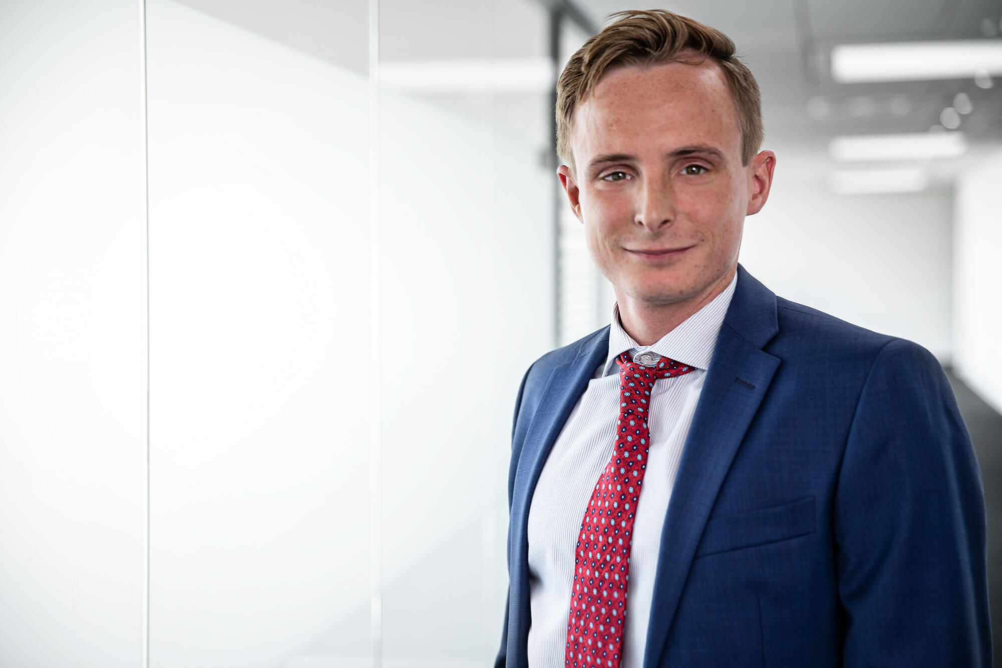 Morten Brygge