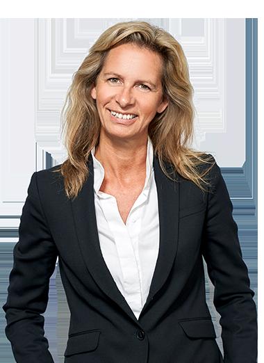 Karina Svarrer