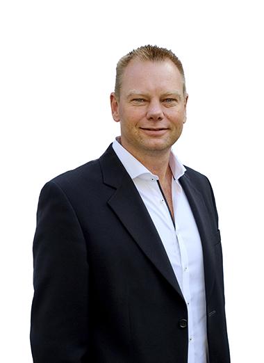 Steffen Andersen