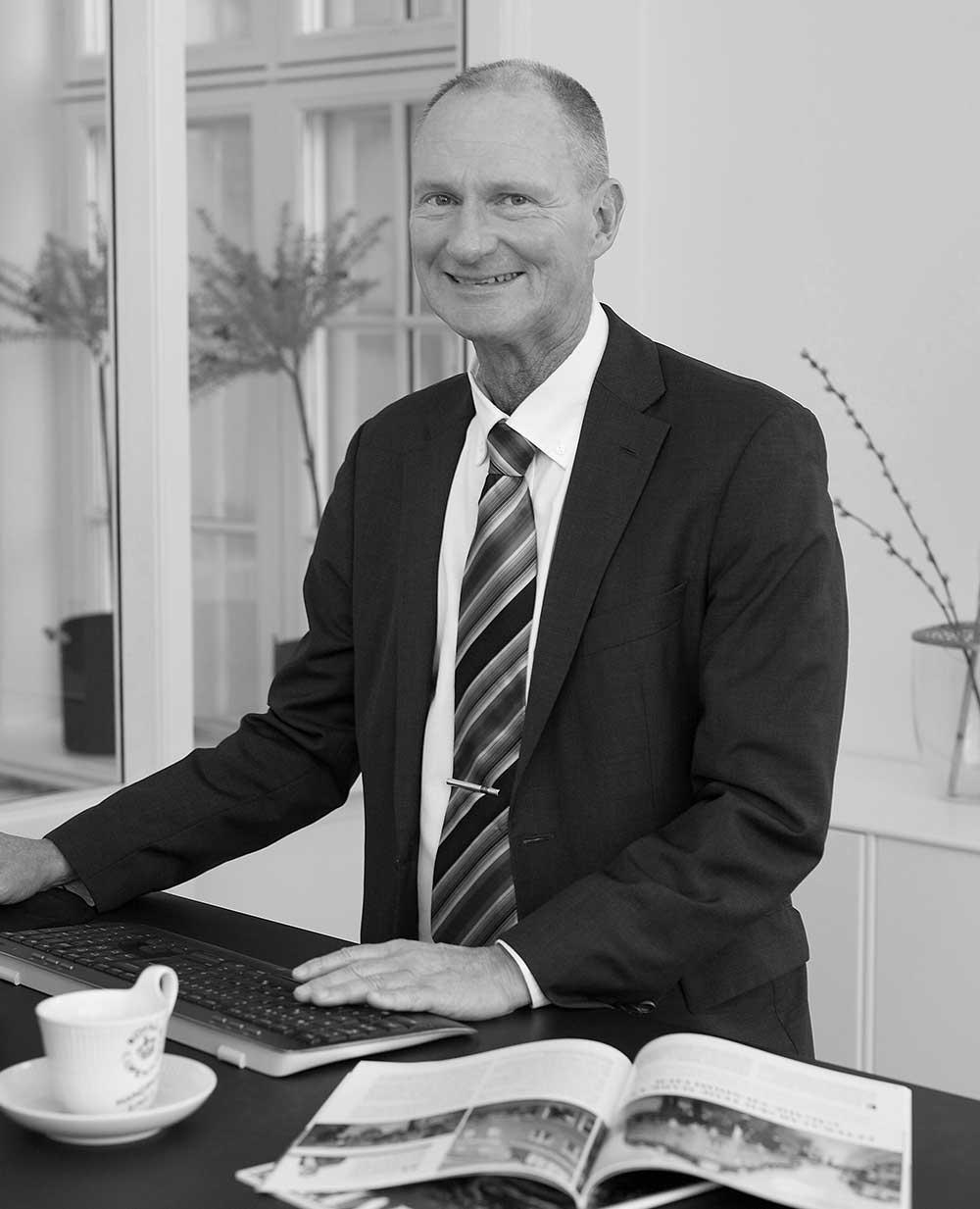 Carsten D. Sørensen