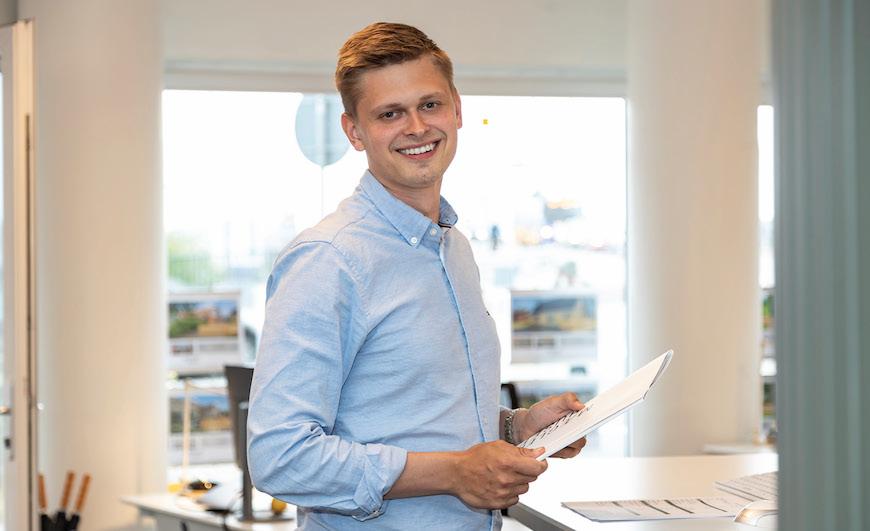 Kasper Stevn Kræmmergaard