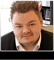 Morten Ørbæk