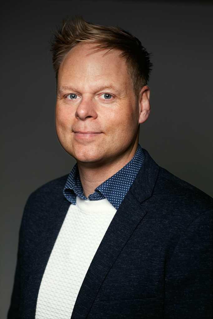 Dan Frederiksen