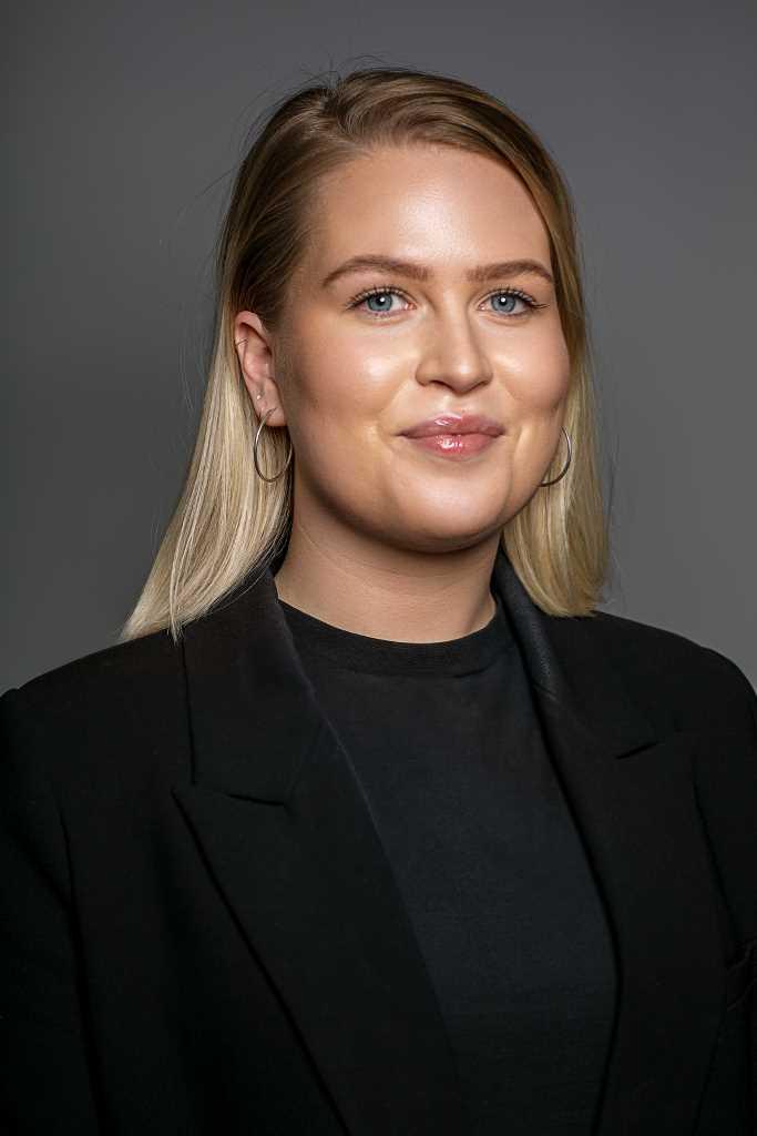 Louise Theodora Poulsen