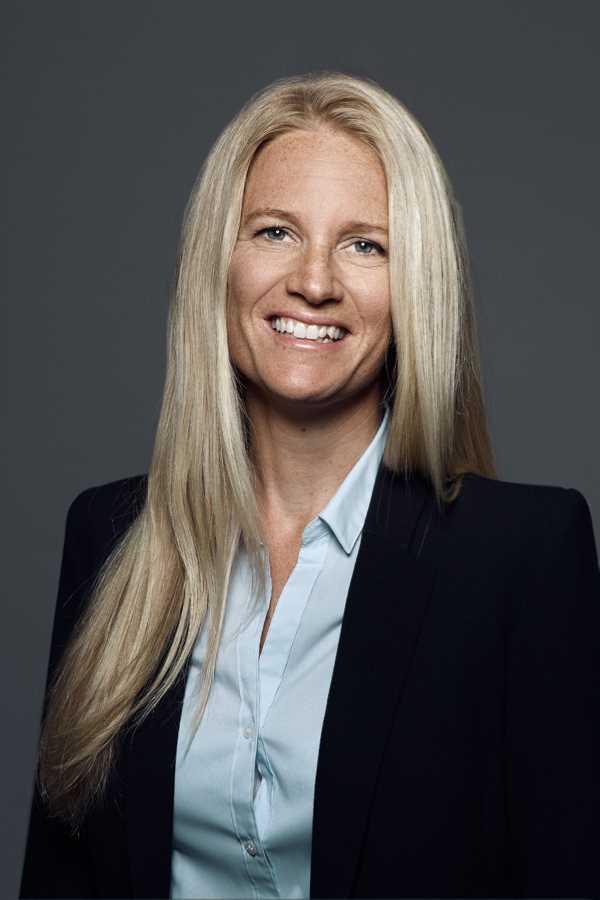 Louise Bacher