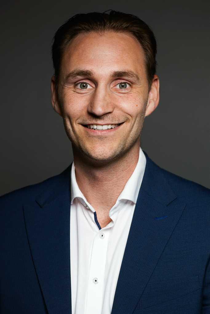 Kasper Poulsen