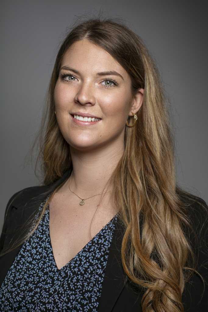 Nicole Hummel