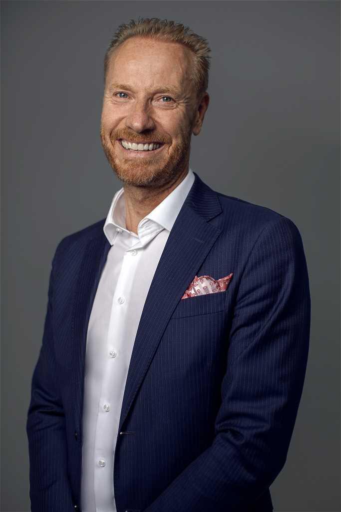 Jesper Mandrup
